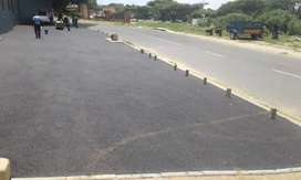 Tar Surfacing Contractors Roads and Driveways