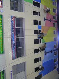 Монтаж гипсокартона, подвесных потолков HPL панелей профнастила 3грани