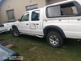 Ford ranger 2000model for sale.