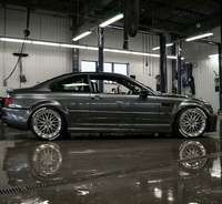 Image of E46 BMW M3 wanted