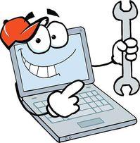 Ремонт компьютеров и ноутбуков, выезд бесплатно