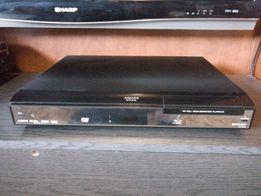Sharp BD-HP20 dvd/blu-ray плеер