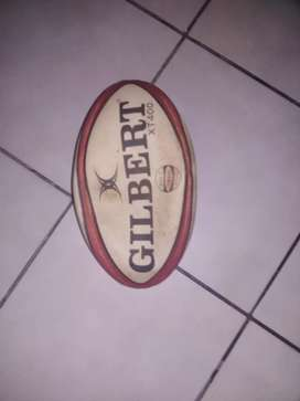 Gilbert rugby ball  xt 400