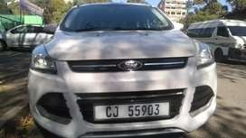FORD KUGA IN EXCELLENT CONDITION