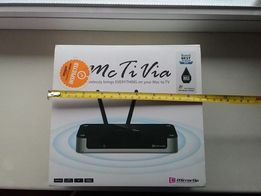 Ресивер, маршрутизатор McTivia (видео и звук без проводов по wifi)