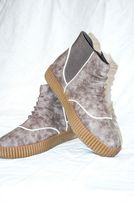 Женские осенние ботинки 39-40 размер