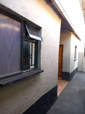 Standard Room at Zola One behind Zola Shoprite Available at R950.00
