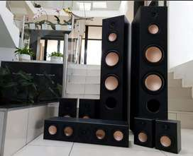 BENTLEY ACOUSTIC HiFi Speakers