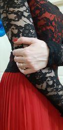 Платье в пол S или XS