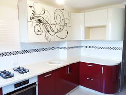 Кухни в современном и классическом стиле. Гарантия качества. Шкаф-купе
