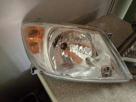 Toyota hilux headlight for sale