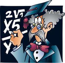 Репетитор по высшей математике, решение контрольных работ