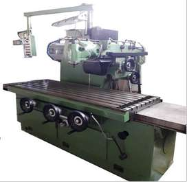 SACHMAN Flat Bed Milling Machine