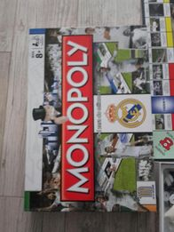 Monopolu Real Madryt