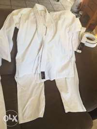 Children's Karate Gi - Size 1 for sale  South Africa