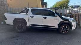 2020 Toyota Hilux 2.8 GD6 Double Cab 4x4 Raider for sale