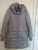 Женская куртка - пуховик зимняя