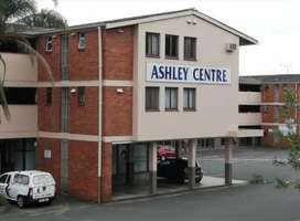 An apartment to rent in Pinetown, Ashley Centre.