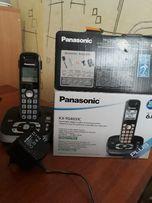 Радио телефон Panasonik KX-TG4031C