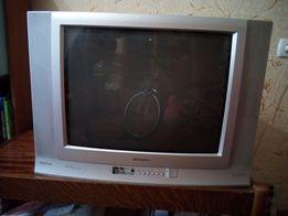 Телевизор Toshiba Bomba 21CS2RU