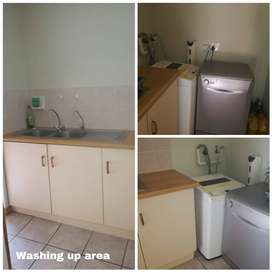 3 bedroom house to rent Fraaiuitsig