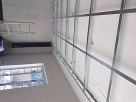 Ceiling and drywall installer