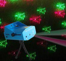 Лазер поэктор для улицы и дому