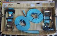 Image of Straps and Ratchets for sale at The Stables Lifestyle Market
