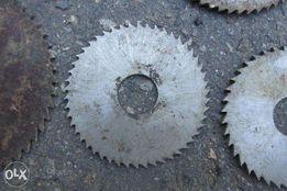 Отрезные дисковые пилы по железу.