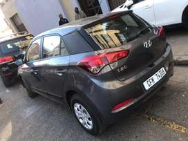 Hyndai i20 new shape 2016 for sale
