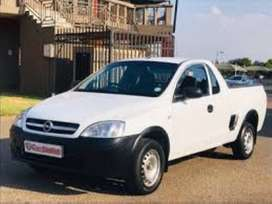 WANTED - Opel Corsa Utility in good condition - WANTED