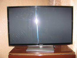 Битая матрица. Продам плазменный телевизор Panasonic TX-PR42ST60