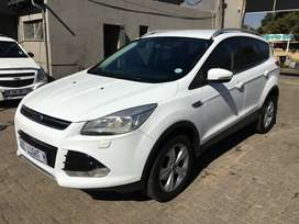2014 Ford Kuga 1.6 Eco-boost Ambiente