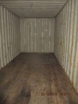 6m/20ft Shipping Containers available in Cape  Town