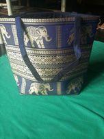 indyjska torba letnia
