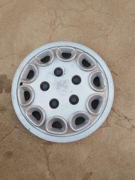 14 inch wheel cap, for older car