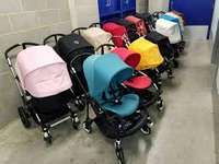 Image of my pram for sale