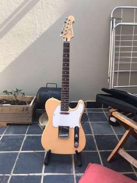 Crafter Telecaster