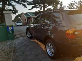 BMW x3 2006 model for sale