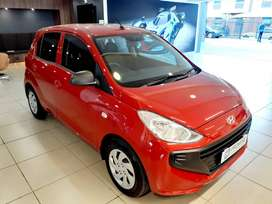 2021 Brand New Aos from R2799.00 p/m