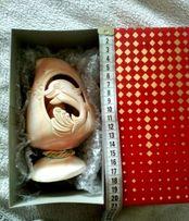 сувенир из Одессы большая морская ракушка дельфин подарок