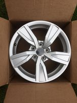 """Felgi 16"""" Aluminiowe AUDI 5x112 x66,6 Nowe"""
