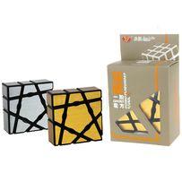 Кубик Рубика Премиум-класса. FLOPPY GHOST CUBE