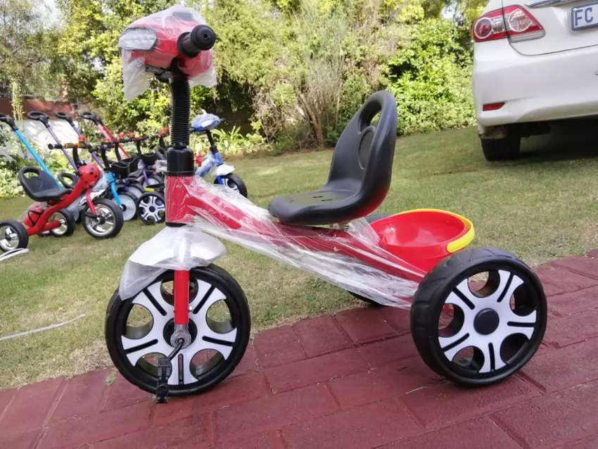 Kids music tricycle for sale 0
