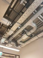 Вентиляция-Монтаж, Проектирование, Сервис