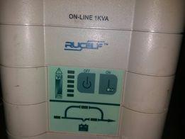 бесперебойник RUCELF on-line 1 kva