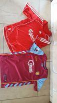 Koszulki sportowe chłopięce adidas Matty I hummel Barclays M