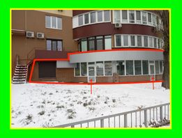 ФАСАД н/ф ЖК Парковый Новый дом пл. 115м2, 60м2, 80м2, (1м2=500гр)