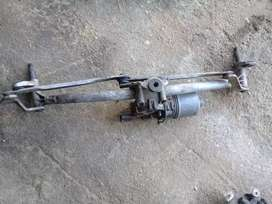 VW Polo Front Wiper Mechanism in great working