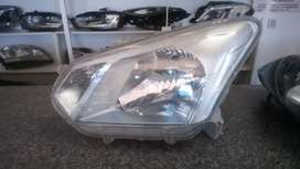 Isuzu kb headlight